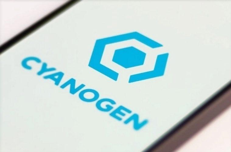 Cyanogen a Modular OS