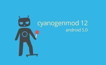 cyanogenmod-12--android-lollipop