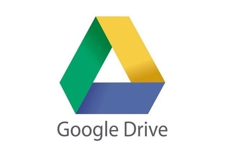 google drive hlavni