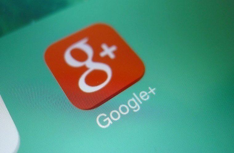 google+ titul