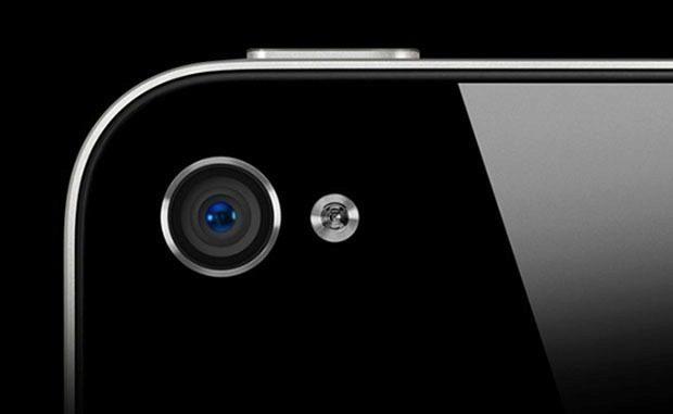 ideální telefon fotoaparát