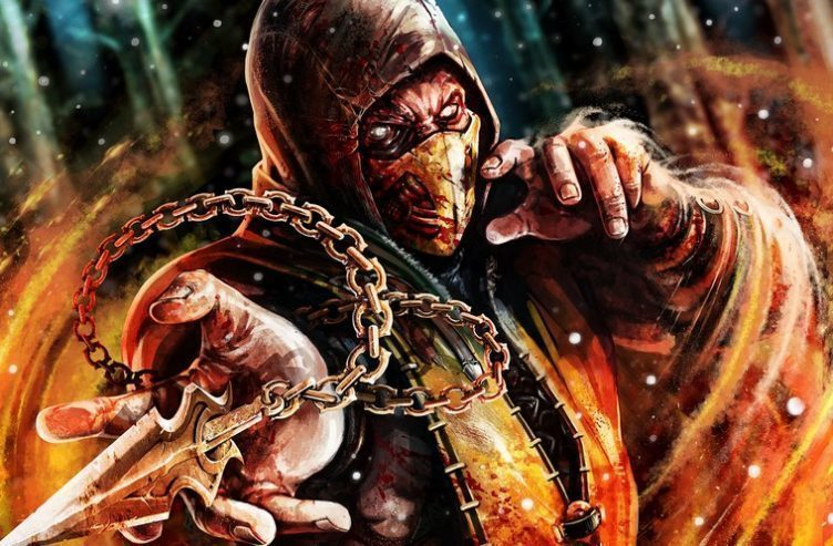 Image Result For Mortal Kombat X Androida