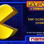 pac-man tournaments 1
