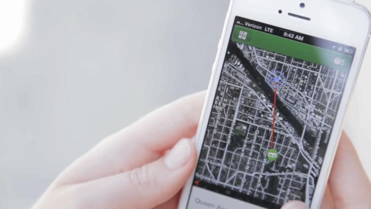 Chcete zkusit geocaching?  Potřebujete telefon s Androidem a některou z řady aplikací.