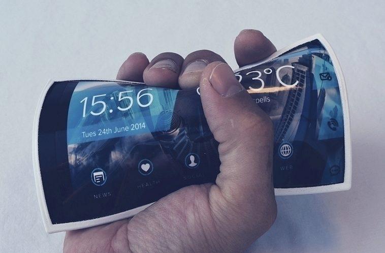 telefon budoucnosti ideální telefon