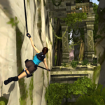 tomb raider relic run 1