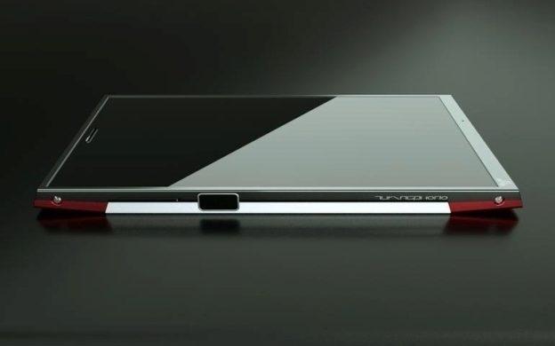 turing phone 1