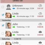 Co Automatic Call Recorder slibuje?