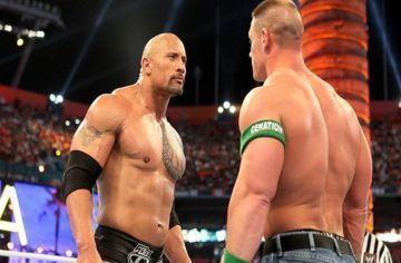 WWE 2K – Wrestling s real-time multiplayerem pro Android