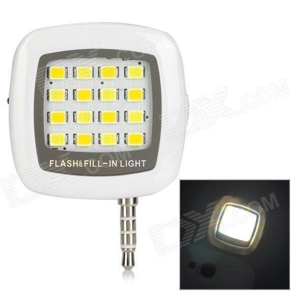 zboží Čína - LED blesk