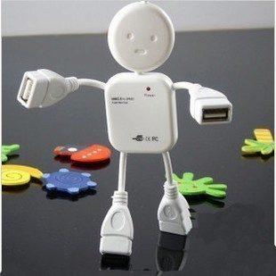 zboží z Číny - USB hub
