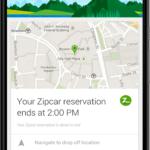Chytré karty podporují Zipcar