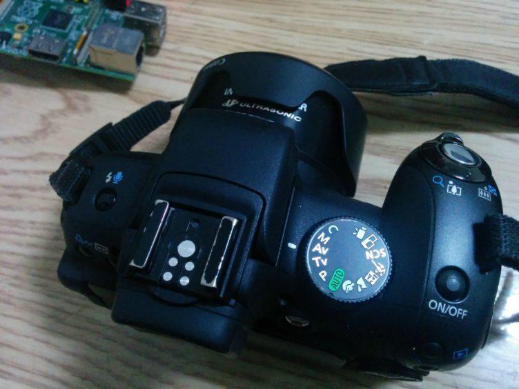 Fotka z Fotoaparátu Google