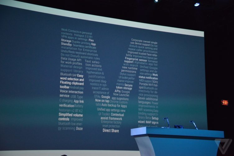 Stáhněte si Android M do svého Nexusu! Google vydal vývojářský náhled.