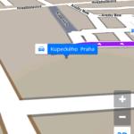 Sygic GPS Navigace a Mapy