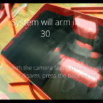 Na umístění zařízení máte 30 sekund