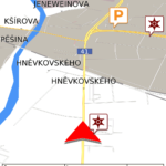 GPS Navigace & Mapy Aponia