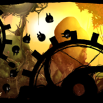 Badland 1