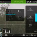 DJI Pilot – rozlišení videa