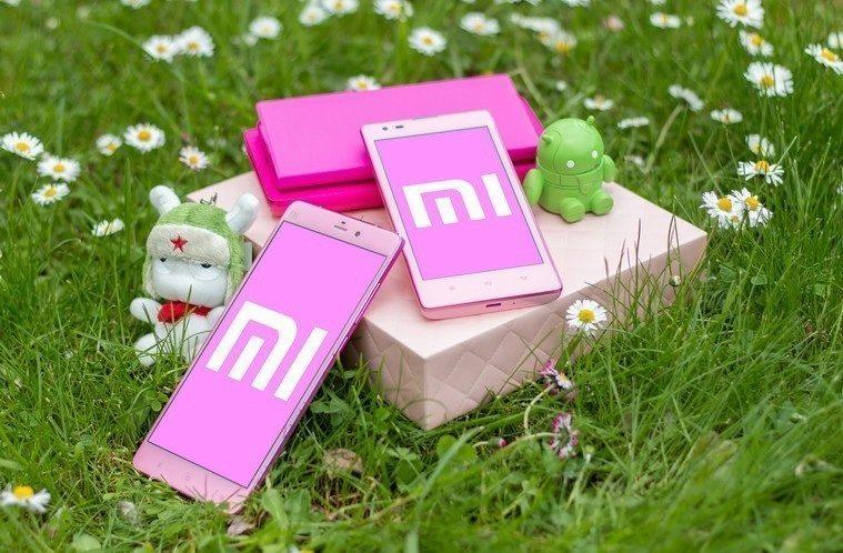 Den matek Xiaomi
