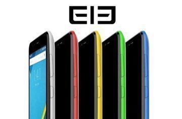 Elephone P4000: levný číňan se 4400mAh baterií a čistým Androidem 5.1