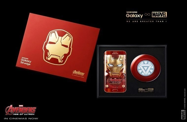 Galaxy-S6-edge-Iron-Man náhled