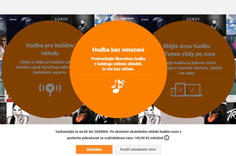 Google Music - 1
