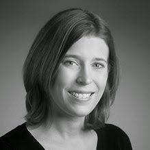 Jen Fitzpatrick, viceprezidentka pro management produktů společnosti Google
