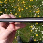 Lenovo A5000 – levý rám telefonu