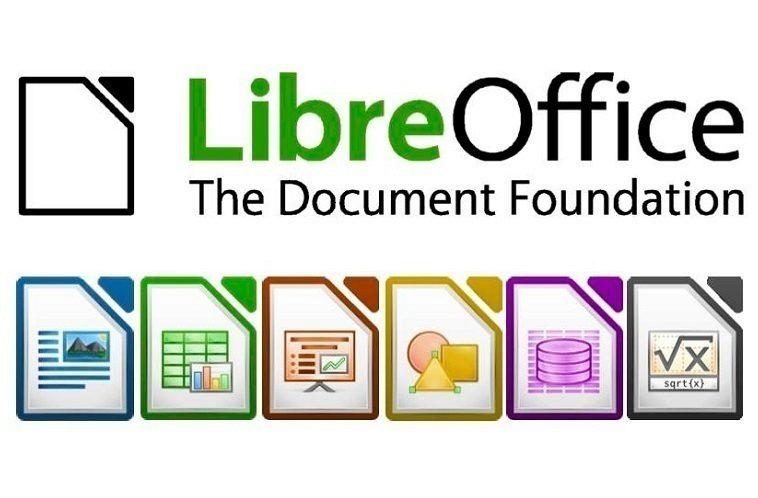 LibreOffice titul