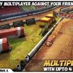 Mini Motor Racing 2
