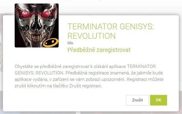 Obchod Play Zdarma