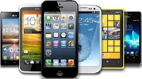 SMS smartphone restart