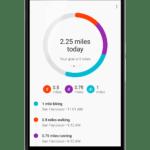 Google Fit nyní měří vzdálenost