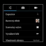 THL 5000T app fotoaparát 2