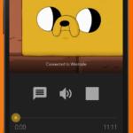 Videostream Chromecast Mobile 2
