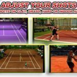 Virtua Tennis Challenge 2