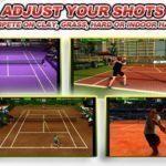 Virtua Tennis Challenge 2