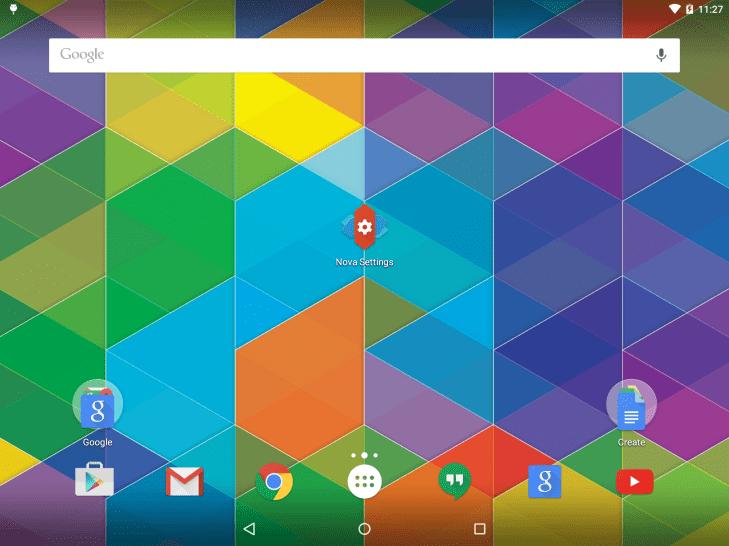 Nova Launcher v zásadní aktualizaci na verzi 4.0 přichází s designem Material