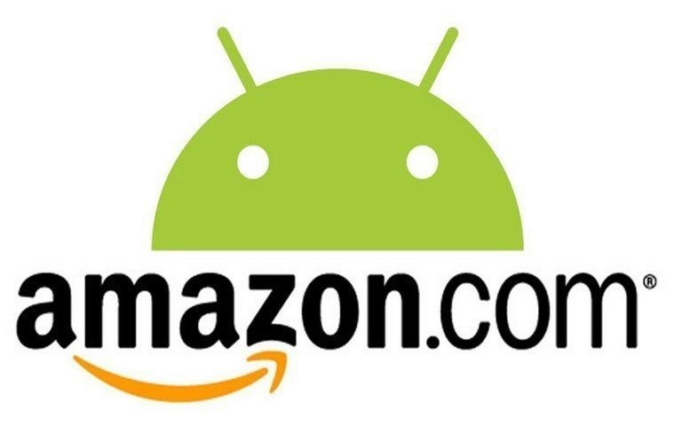 amazon app store hlavni