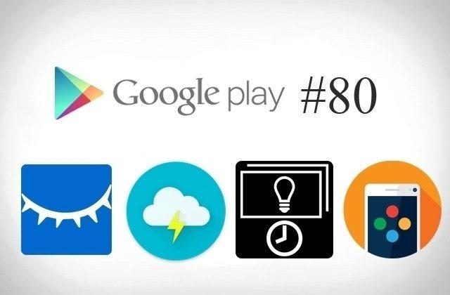 android aplikace 80 hlavni