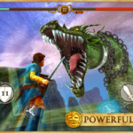 beast quest 1