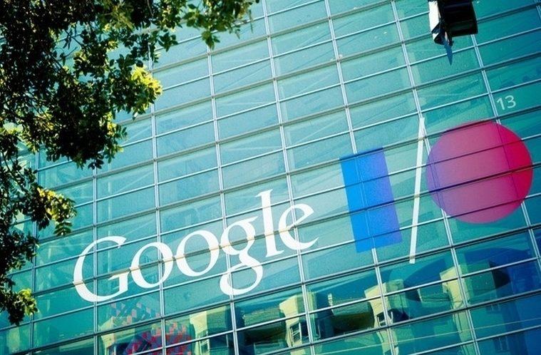 google io 2015 hlavni