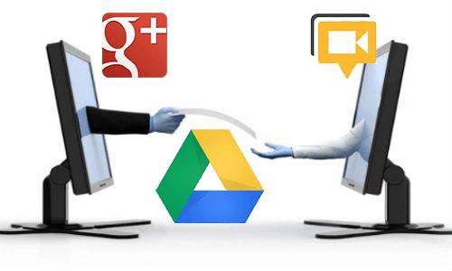 google sdílení fotografií google io
