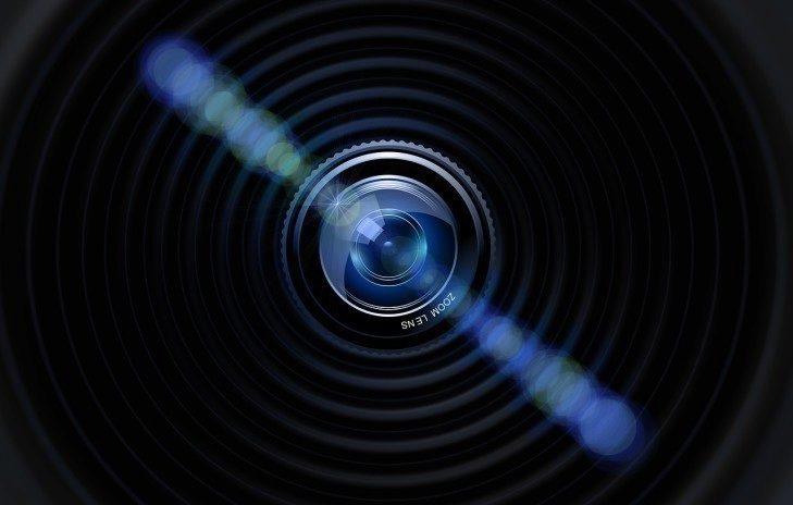 Základem dobré fotky je čistý objektiv.