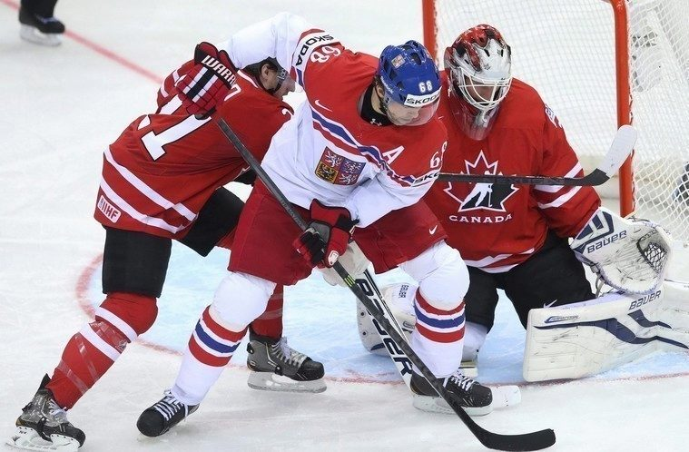 Ice Hockey World Championship