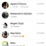 WhatsApp Messenger s novým vzhledem