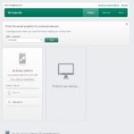 Rozhraní webové aplikace