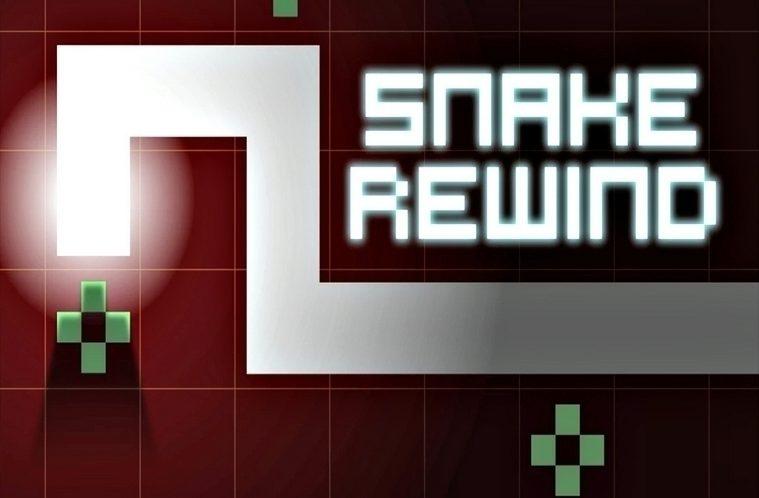 snake rewind hlavni