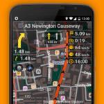 OsmAnd Mapy a Navigace